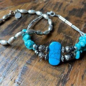 💫JEWELRY ⭐️ various silver bracelets